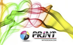 print with design